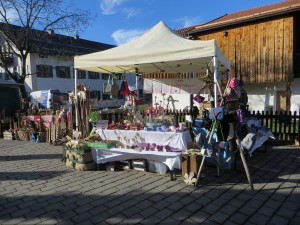 Dorfadvent Törwang/Samerberg